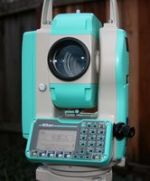 Nicon Total Station